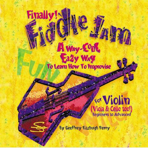 Fiddle Jam Lesson
