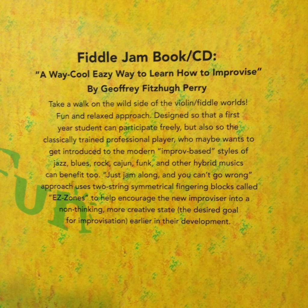 FJBk HL back cover blurb