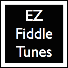 EZ Fiddle Tunes
