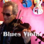 Blues VIolin THUMBNAIL